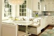 Фото 4 Интерьер кухни в частном доме: как создать эстетичное и комфортное пространство