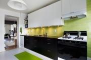 Фото 10 Дизайн кухни зеленого цвета (80+ трендовых интерьеров): модные сочетания оттенков от фисташкового и оливкового до изумруда и хаки