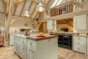 Фото 7 Интерьер кухни в частном доме: как создать эстетичное и комфортное пространство