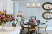 Фото 4 Отделка стен на кухне: обзор современных материалов и 90 утонченных интерьерных решений