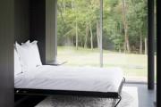 Фото 7 Как преобразить малогабаритную квартиру при помощи откидной кровати?
