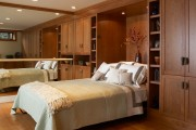 Фото 8 Как преобразить малогабаритную квартиру при помощи откидной кровати?