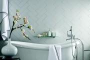 Фото 12 Освещение в ванной комнате: выбираем оптимальный световой сценарий