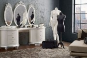 Фото 13 Трельяж с зеркалом: где разместить и 30+ элегантных в своей простоте моделей