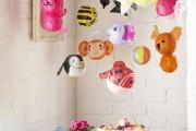 Фото 14 День рождения ребенка: 100 избранных идей для незабываемого праздника