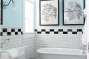 Фото 15 Освещение в ванной комнате: выбираем оптимальный световой сценарий