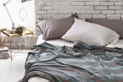 Фото 3 Дизайн спальни 2018 года: самые интересные новинки (76 фото)