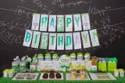 Фото 8 День рождения ребенка: 100 избранных идей для незабываемого праздника