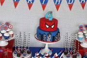 Фото 20 День рождения ребенка: 100 избранных идей для незабываемого праздника