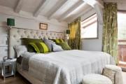 Фото 4 Дизайн спальни 2017 года: самые интересные новинки (76 фото)