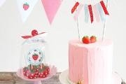 Фото 25 День рождения ребенка: 100 избранных идей для незабываемого праздника