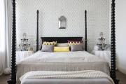 Фото 15 Дизайн спальни 2017 года: самые интересные новинки (76 фото)
