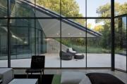 Фото 20 Edgeland House: урбанистическая землянка от студии Bercy Chen