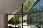 Фото 3 Edgeland House: урбанистическая землянка от студии Bercy Chen