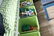 Фото 7 Детская мебель для мальчика: 60+ потрясающих вариантов для малышей, школьников и подростков