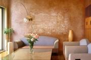 Фото 8 Фактурная штукатурка своими руками (видео): ваши стены эффектны как никогда