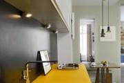 Фото 10 Кухня желтого цвета: 45 идей для солнечного дизайна интерьера