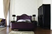 Фото 8 Спальня в стиле арт-деко (55+ фото): роскошь и уют