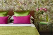 Фото 17 Дизайн спальни 2017 года: самые интересные новинки (76 фото)