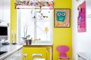 Фото 11 Кухня желтого цвета: 45 идей для солнечного дизайна интерьера