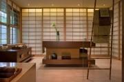 Фото 21 Японский стиль в интерьере (57 фото): восточная философия комфорта