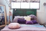 Фото 5 Дизайн спальни 2018 года: самые интересные новинки (76 фото)
