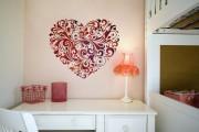 Фото 6 Декор комнаты своими руками: 100 оригинальных трендов в оформлении интерьера