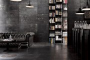 Фото 45 Книжные шкафы и библиотеки для дома: как выбрать и разместить правильно