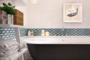 Фото 22 Квартира для молодой пары в Санкт-Петербурге: функционально и эстетично
