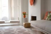 Фото 3 Сочетание бежевого цвета в интерьере: создаем элегантную утонченность (46 фото)