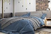 Фото 18 Дизайн спальни 2018 года: самые интересные новинки (76 фото)