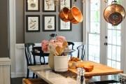 Фото 2 Освещение на кухне (50 фото): принципы правильной организации