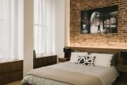Фото 19 Дизайн спальни 2017 года: самые интересные новинки (76 фото)
