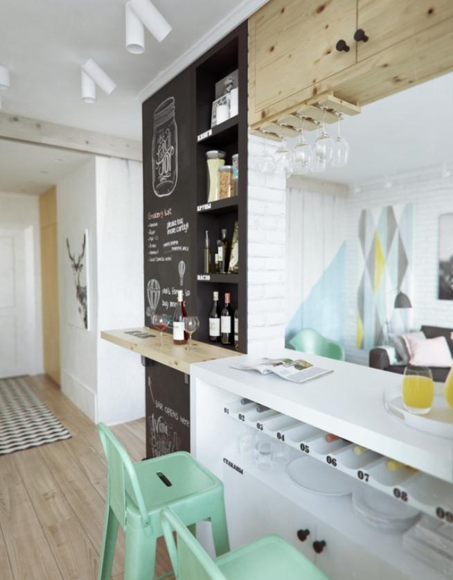 Дизайн стильных гостиных