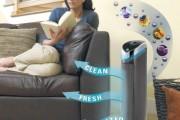 Фото 10 Очиститель воздуха для квартиры: какой выбрать? Виды и характеристики