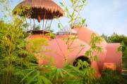 Фото 18 Dome Home: если бы хоббиты жили в Таиланде