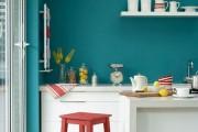 Фото 10 Краска для стен: (40 фото) палитра душевного равновесия