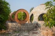 Фото 11 Dome Home: если бы хоббиты жили в Таиланде