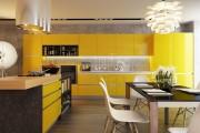 Фото 12 Кухня желтого цвета: 45 идей для солнечного дизайна интерьера