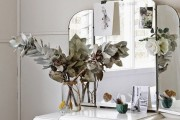 Фото 14 Трельяж с зеркалом: где разместить и 30+ элегантных в своей простоте моделей