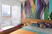Фото 20 Дизайн спальни 2017 года: самые интересные новинки (76 фото)