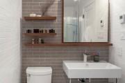 Фото 8 Плитка для туалета (46 фото) — выбираем высокое качество и стильный дизайн