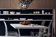 Фото 5 Освещение на кухне (50 фото): принципы правильной организации