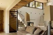 Фото 7 Новый средиземноморский дом: как это сделано в Калифорнии
