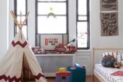 Фото 18 Детская мебель для мальчика: 60+ потрясающих вариантов для малышей, школьников и подростков