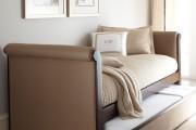 Фото 21 Выдвижная кровать для двоих детей (50 фото) – функциональная и компактная мебель