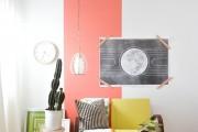 Фото 14 Краска для стен: (40 фото) палитра душевного равновесия