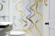 Фото 10 Плитка для туалета (46 фото) — выбираем высокое качество и стильный дизайн