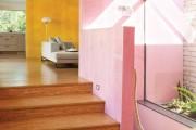 Фото 15 Краска для стен: (40 фото) палитра душевного равновесия