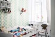 Фото 22 Выдвижная кровать для двоих детей (50 фото) – функциональная и компактная мебель
